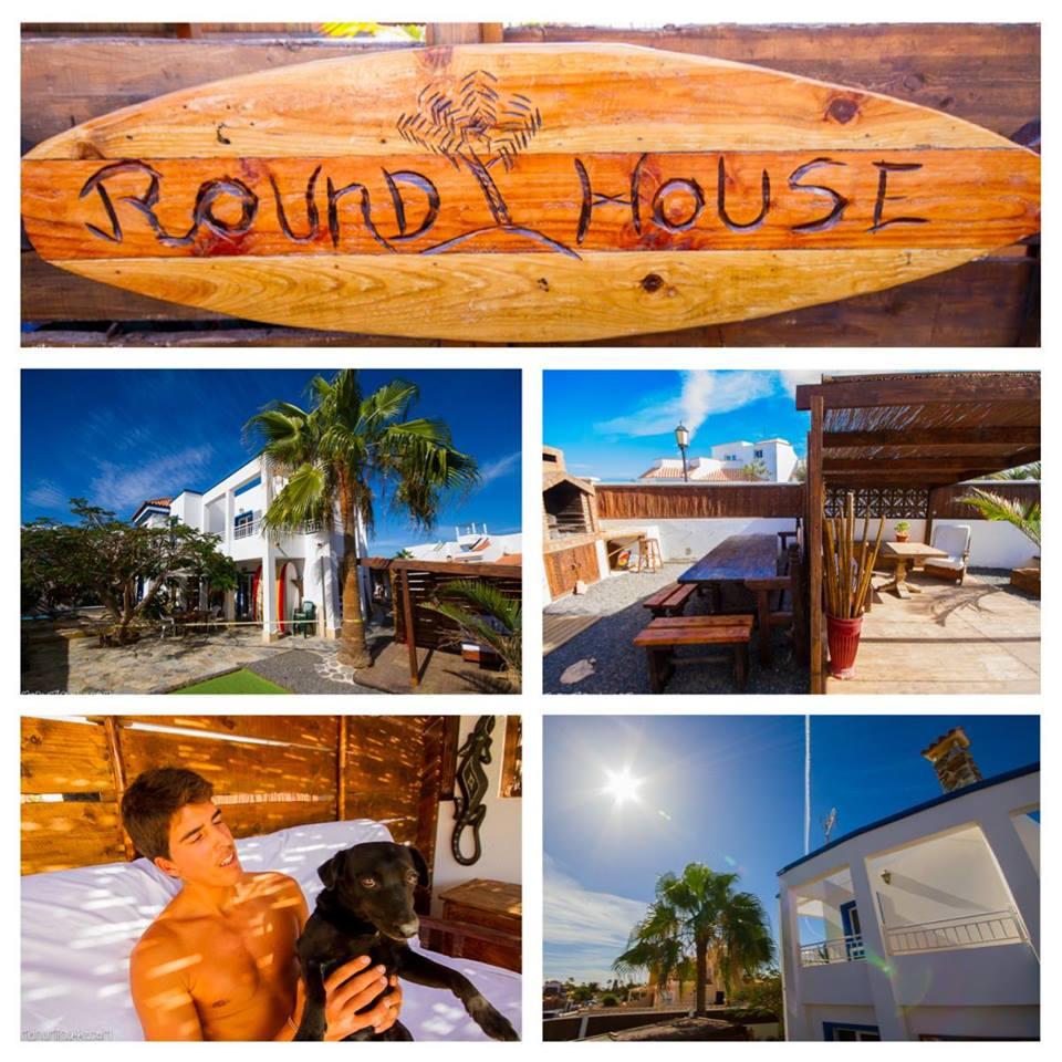 Surf camp logements for Academie de cuisine summer camp